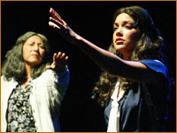SRJC Theatre Arts production
